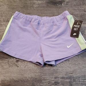 4T Nike shorts